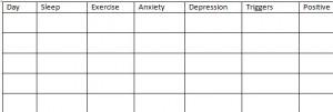 word chart 2